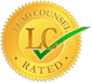 Attorney Jay S. Sheth is a certified  Lead Counsel by LawInfo